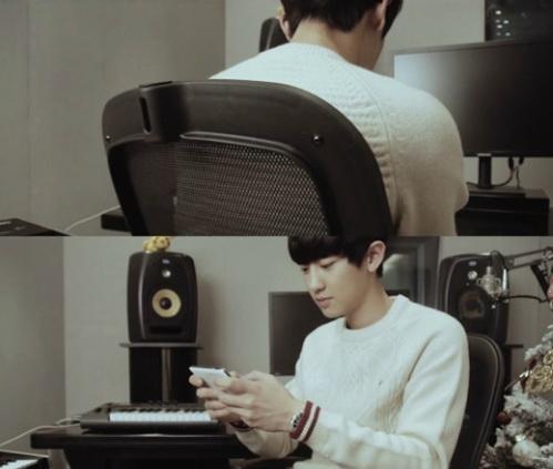 韩国EXO宣布发布冬日单曲《December2014》预告