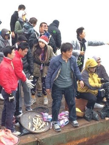 成家班拍摄团队坠海致摄影师死亡 成龙跳海救人