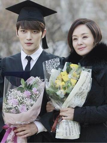 韩剧《SPY》金在中 裴宗玉主演 将于明年1月9日首播