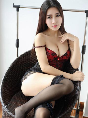 黑丝袜情趣模特美女图片