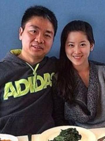 奶茶妹妹与刘强东分手:他从全世界删除了你