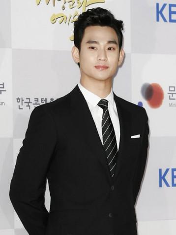韩国男演员金秀贤针对入伍服役回应:入伍时间尚未确定