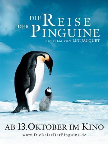 吕克·雅克曾凭《帝企鹅日记》获第78届奥斯卡最佳纪录片奖