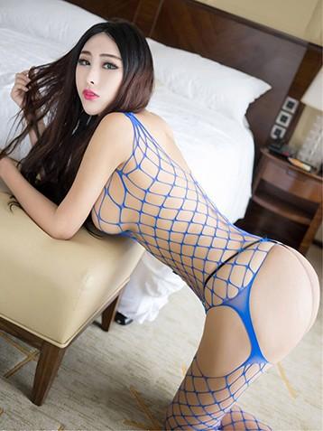 网袜翘臀外围女图片