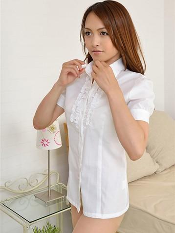 [RQ-STAR]白领丝袜美女换衣全过程
