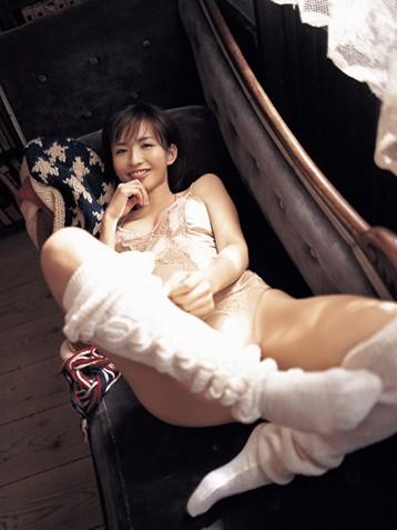 高清日本美女写真图合集