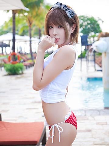 韩国优质写真妹子图
