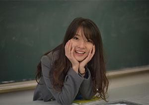 """重庆八中最美教师""""范家璐"""""""