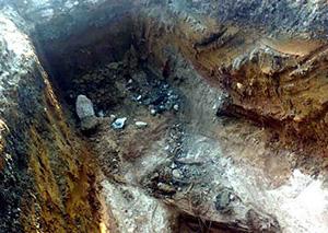 南昌挖出明代古墓帶香氣 墓主人是誰?