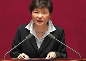 朴槿惠求推迟调查 检方:可延期至17日