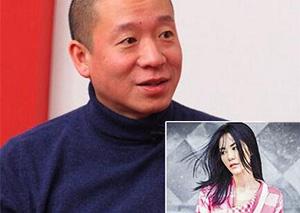 梁龙自曝与王菲恋情 分手因谢霆锋