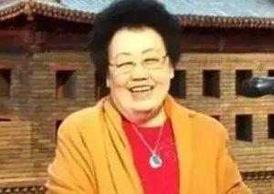 """陈丽华首成中国女首富 原来吃了""""唐僧肉""""的人是她"""