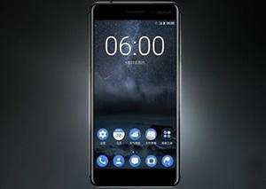 诺基亚6中国首发:1600元