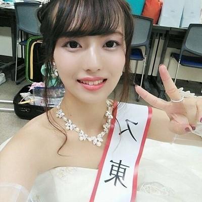 留学生成日本校花:中国妹纸能脱颖而出