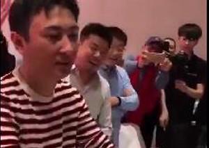 王思聰參加婚禮視頻被曝光 隨禮30萬驚呆網友