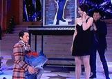 TVB台庆王祖蓝跪地求婚成功