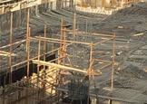 清华附中工地底板钢筋发生倒塌事故造成10名工人死亡 4人受伤