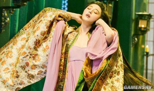 杨贵妃范冰冰版什么时候上映