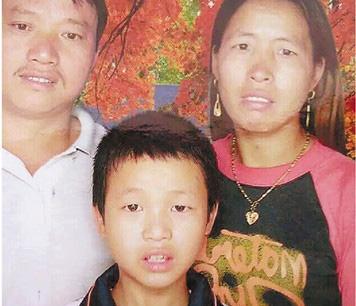 天津大爆炸一牺牲消防员母亲再次怀孕 借试管婴儿找回失去的儿子
