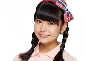 日本一亿光年美少女诞生 长这样!