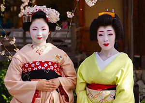 你知道日本艺伎吗?小编为你揭秘现代日本艺伎的真实生活
