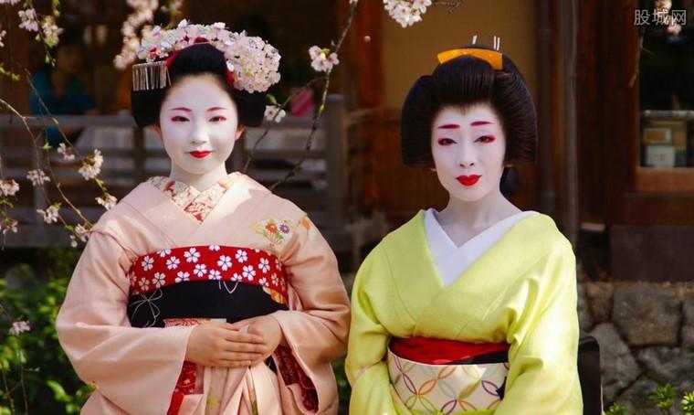 你知道日本艺伎吗?小编为你揭秘现代日本艺伎生活