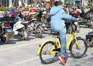 11岁男孩骑共享单车ofo被撞亡 家属索878万