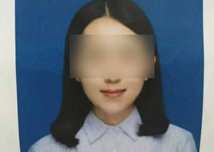 深大失联女生在港盗窃被捕 网友:本来人丢了 现在丢人了