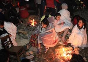 九寨沟7.0级地震已致13人死亡