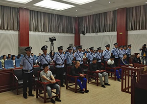 女游客麗江被打案宣判了 六被告人被繩之以法