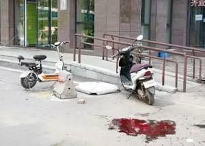 济南男子坠楼身亡  疑因被骗想不开