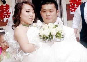 田娃曝丫蛋已离婚 8年的婚姻生活结束