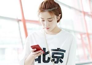 闞清子道歉baby回應了 網友:誰是戲霸?